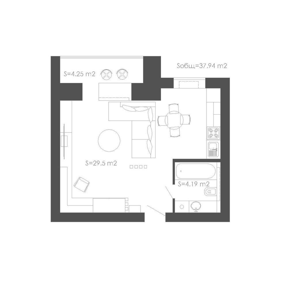 Ремонт квартиры в 137 серии: особенности и этапы работ