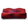 На фото: модель ABCD sofa от фабрики Artifort, дизайн Paulin Pierre.