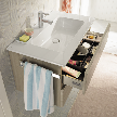 Тумба BUndermount Cabinet Vanity Unit SEZY083 от Burgbad.