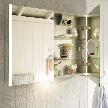 Шкаф Bel Mirror Cabinet SPFW080 от Burgbad.