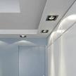 SLV освещение коридоров