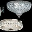 классические потолочные светильники  Schobnek