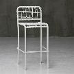 Стул InOut 828 / 828TX / 828FW от фабрики Gervasoni, дизайн Navone Paola.