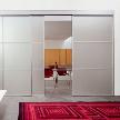 На фото: модель Beat05 от фабрики Albed, дизайн Luca Massimo.