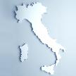 Зеркало Belvedere от фабрики Danese Milano, дизайн Irvine James.