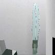 Зеркало amanti от фабрики Cattelan italia, дизайн Zenere Emanuele.