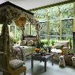 На фото: дом, оформленный по проекту Кирилла Истомина.