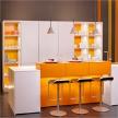 Кухня Classic-FF / Esprit от фабрики Leicht.