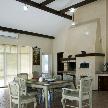 Интерьер кухни из проекта, реализованного дизайн-студией архитектора Татьяны Артюх.