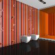 Плитка Fancy Lines от фабрики VitrA (bath), дизайн Loginoff Dima.