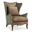 Кресло A870-014-A Rachel фабрики Schnadig.