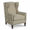 Кресло Zizi 2932.21 фабрики Sam Moore.