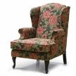 Кресло Largo lux фабрики Ottostelle.