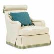 Кресло A890-004-A Draper фабрики Schnadig.