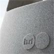 Модель Table B Stone от фабрики B.D Barcelona design, дизайн Grcic Konstantin.