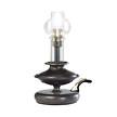 На фото: модель Firenze - 3532 от фабрики Lamp International.