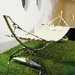 На фото: модель Visionnaire Petunia от фабрики Ipe Cavalli, дизайн Mazza Samuele, La Spada Alessandro.
