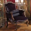 Кресло PR 2742 Parigi от фабрики Provasi.