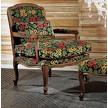 Кресло 9708P от фабрики Seven Sedie Reproductions.