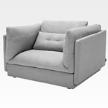 Кресло FA0010023-0094 фабрики IFAB.