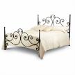 Кровать Nuvola от компании Cantori.