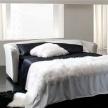 Диван-кровать Valentino от фабрики Bodema, дизайн Bonfanti Danilo.