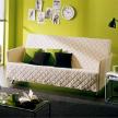 Диван-кровать Nalin от фабрики Bontempi Casa.