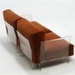 Модель Pop от фабрики Kartell, дизайн Lissoni Piero, Tamborini Carlo.