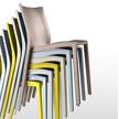 Модель Slick Slick от фабрики xO, дизайн Starck Philippe.