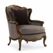 Кресло A880-014-A Evelyn фабрики Schnadig.