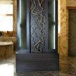 мебель для ванной комнаты по индивидуальному проекту от компании «Lion DOR».