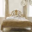 Кровать 2405 фабрики Silvano Grifoni.