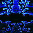 Ткань из серии Glow Collection от Kethy Schicker.