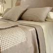 Покрывало Byblos blanket от фабрики Cantori.