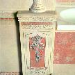 На фото: модель Pompeiana от фабрики Tagina Ceramiche DArte.
