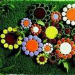 мозаика Decors от фабрики Zillig Design.