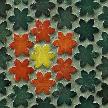 мозаика Petites fleurs от фабрики Sicis.