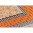 Гидроизоляционная мембрана Schluter®-DITRA-XL от фабрики Schluter Systems.