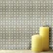 На фото: мозаика Tailor Mosaica от фабрики Mosaica.