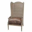 Кресло FC3059-LE-OAK фабрики Roomers.