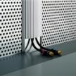 Модель Cube Sideboard фабрики Interluebke, дизайн Aisslinger Werner.