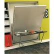 модель Ulisse Desk от фабрики Clei, дизайн Manzoni Giulio, R & S Clei, Colombo Pierluigi.