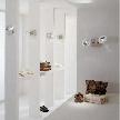 На фото: модель Feel от фабрики Aureliano Toso, дизайн Works Studio.