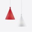Светильник Juxt фабрики Slide, дизайн Rashid Karim.