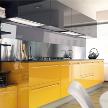 Кухонный гарнитур Campiglio 04 от фабрики Scic.