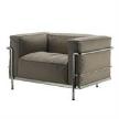 Кресло LC3 armchair фабрики Cassina.