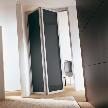 Дверь Idra от фабрики Movi, дизайн Studio Tecnico Movi.