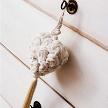 Декоративная кисть для штор Cuore Con Rosa фабрики Momenti.