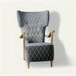 Кресло Rita от фабрики Collection Pierre.