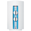 Проточный водонагреватель DDC от фабрики Stiebel Eltron.